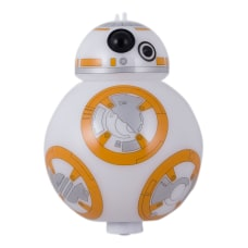 Star Wars LED Nightlight BB 8
