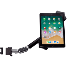 CTA Digital Clamp Mount for Tablet