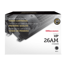 Clover Technologies Group 200894P Remanufactured Black