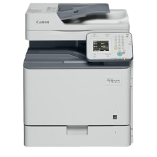Canon imageCLASS MF810CDN Laser All In
