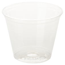 Dixie Squat Plastic Cold Cups 9