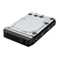BUFFALO 6 TB Spare Replacement Enterprise