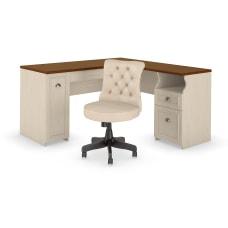 Bush Furniture Fairview 60 W L