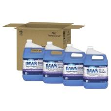 Dawn Dishwashing Liquid Original Scent 128
