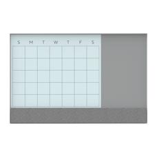 U Brands 3N1 Magnetic Glass Dry