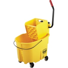 Rubbermaid BucketWringer Combo Pack 17 58