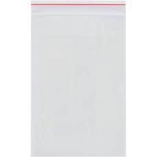 Minigrip 4 Mil Reclosable Poly Bags