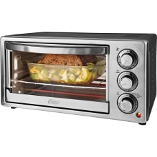 Oster Toaster Oven 1300 W Toast