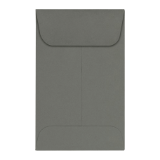 LUX Coin Envelopes With Moisture Closure
