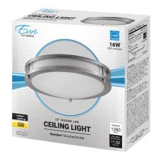 Euri Indoor Round LED Ceiling Light