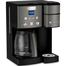Cuisinart SS 15BKSP1 12 Cup Coffee