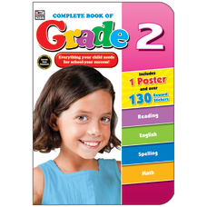Thinking Kids Complete Book Grade 2