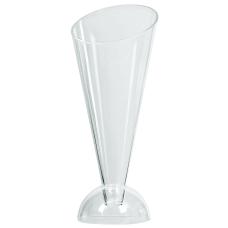 Amscan Mini Plastic Cone Cups With
