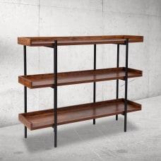 Flash Furniture 35 H 3 Shelf