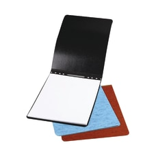 ACCO Presstex Top Bound Report Binder