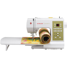 Singer 7469Q Confidence Quilter Electric Sewing