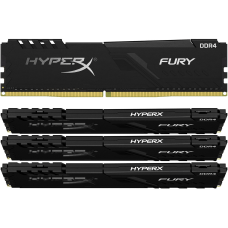 HyperX FURY DDR4 kit 128 GB
