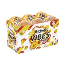 Trident Vibes Tropical Sugar Free Gum