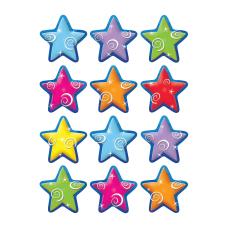 Teacher Created Resources Mini Accents Stars