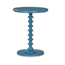 Powell Jarsky Round Spindle Side Table