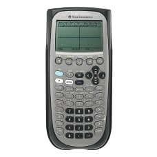 Texas Instruments TI 89 Titanium Graphing