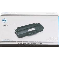 Dell G9W85 Black Toner Cartridge PVVWC