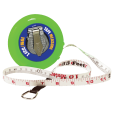Learning Resources Wind Up Tape Measure