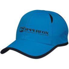 Dry Cap with Accent