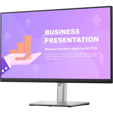 Dell P2422HE 238 Full HD WLED