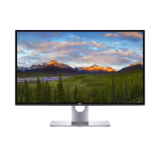 Dell UP3218K 32 8K Monitor VESA