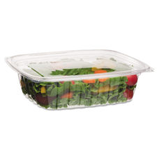 Eco Products Rectangular Deli Containers 48