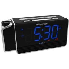 Emerson SmartSet ER100103 Clock Radio FM