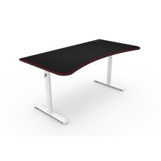 Arozzi Arena Gaming Desk White