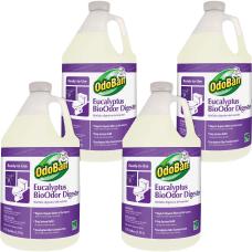 Clean Control Eucalyptus BioOdor Digester Liquid