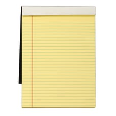 TOPS Docket Gold Premium Writing Pad