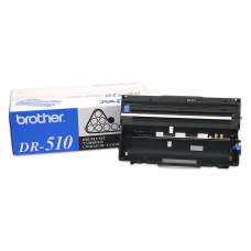 Brother DR 510 Black Drum Unit