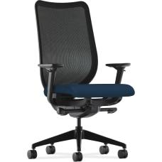 HON Nucleus Knit Mesh Task Chair