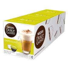 Nescafe Single Serve Dolce Gusto Cappuccino