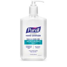 Purell 2 In 1 Moisturizing Advanced