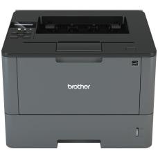 Brother Monochrome Laser Printer HL L5100DN