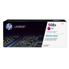 HP 508X High Yield Magenta Toner