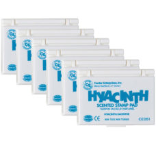 Center Enterprise Scented Stamp Pads Hyacinth