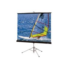 Draper DiplomatR 109 Manual Projection Screen