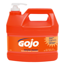 GOJO Natural Orange Professional Formula Liquid