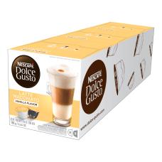 Nescafe Single Serve Dolce Gusto Vanilla