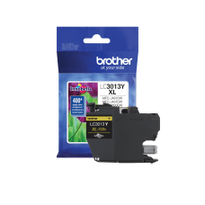 Brother LC3013Y Original Ink Cartridge Single