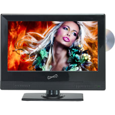Supersonic SC 1312 133 TVDVD Combo