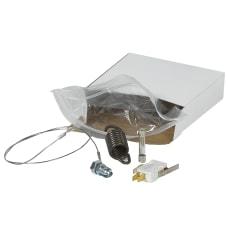 Office Depot Shrink Film Service Kit
