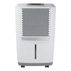Frigidaire 70 Pint Capacity Dehumidifier 875