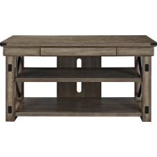 Ameriwood Home Wildwood TV Stand For